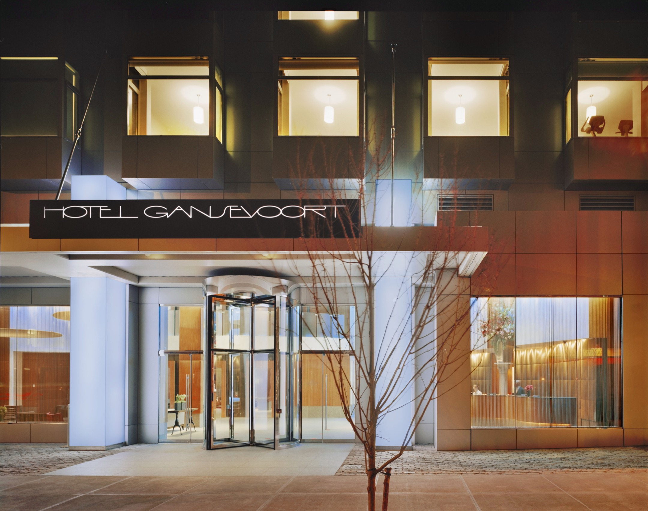 Gansevoort Hotel Nyc Vanceva