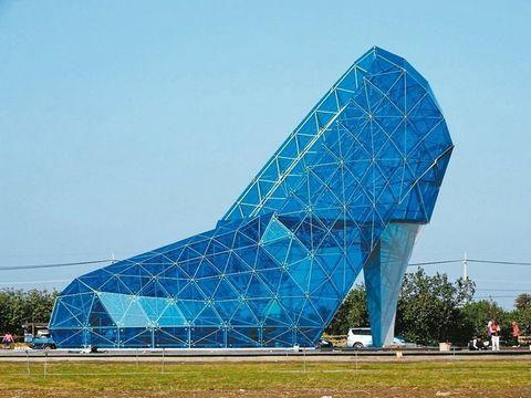 glass-high-heel-church-vanceva-sapphire-lag-taiwan-jiayi-budai-fish-harbor
