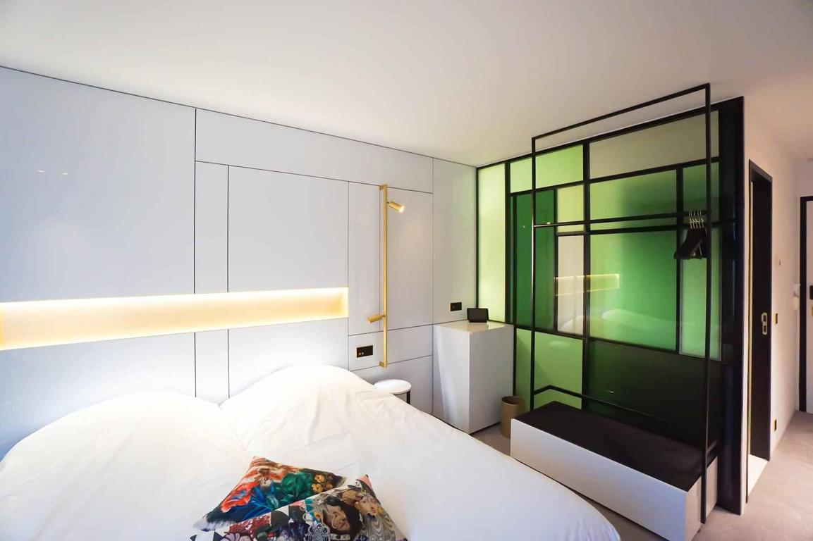 hotel-damier