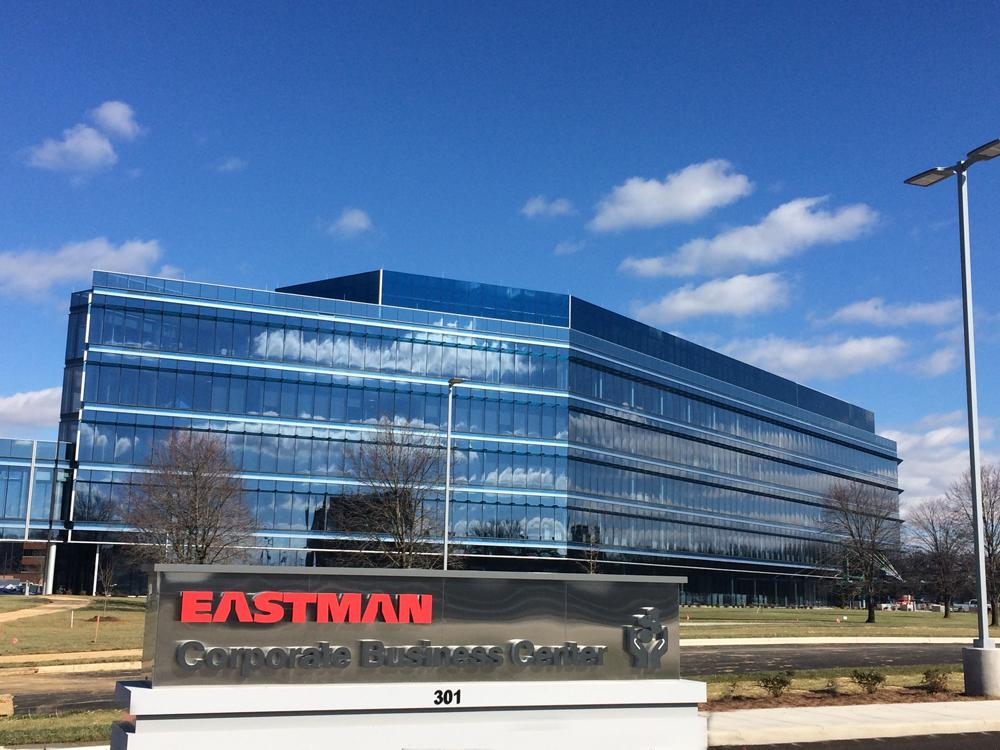 eastman-corporate-office-expansion-kingsport-tn