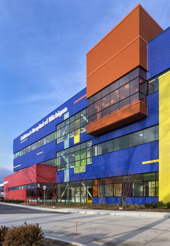 children's-hospital-michigan-troy-Thompson